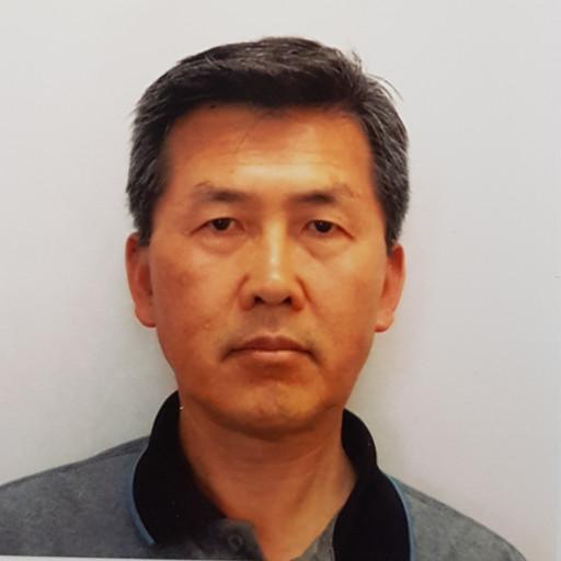 Youn Kwan Kim
